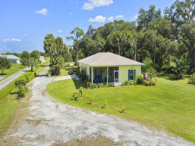 3600 Seminole Road, Fort Pierce, FL 34951 (#RX-10664081) :: Real Estate Authority
