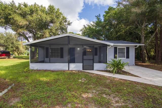 4000 Avenue J, Fort Pierce, FL 34947 (#RX-10664091) :: Real Estate Authority