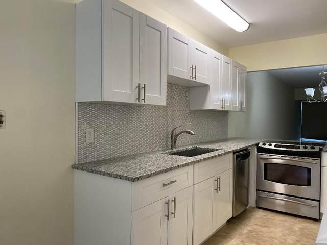 1151 Violet Terrace #202, Delray Beach, FL 33445 (MLS #RX-10664102) :: Berkshire Hathaway HomeServices EWM Realty
