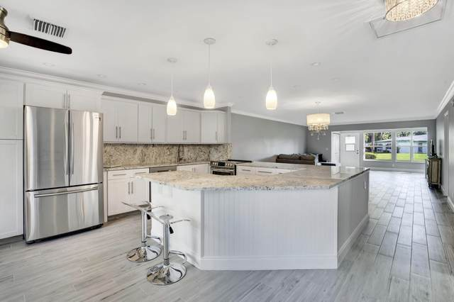 5426 Poppy Place B, Delray Beach, FL 33484 (#RX-10664120) :: Posh Properties