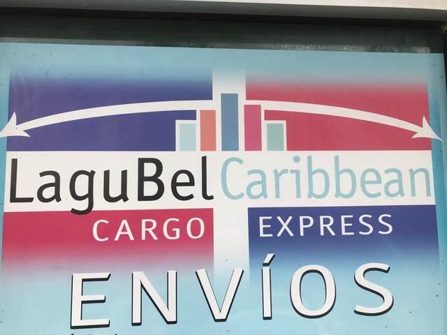 8140 Belvedere Rd Suite 3, West Palm Beach, FL 33411 (MLS #RX-10664128) :: Castelli Real Estate Services