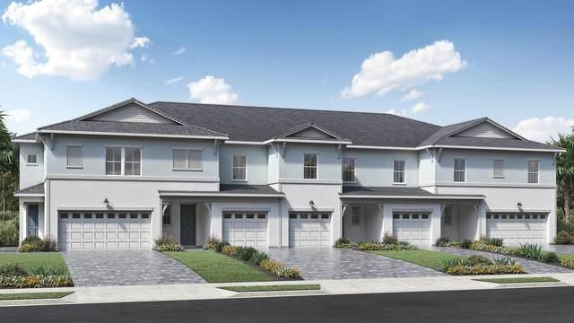 1837 Sandpiper Pointe Place, Deerfield Beach, FL 33442 (MLS #RX-10664150) :: Berkshire Hathaway HomeServices EWM Realty