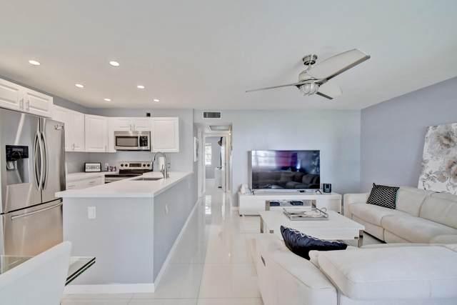 39 Upminster B, Deerfield Beach, FL 33442 (#RX-10664266) :: Posh Properties