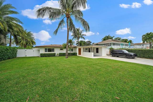 11317 E Teach Road, Palm Beach Gardens, FL 33410 (MLS #RX-10664279) :: THE BANNON GROUP at RE/MAX CONSULTANTS REALTY I