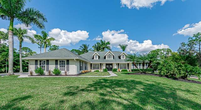 17437 72nd Road N, Loxahatchee, FL 33470 (#RX-10664287) :: Ryan Jennings Group