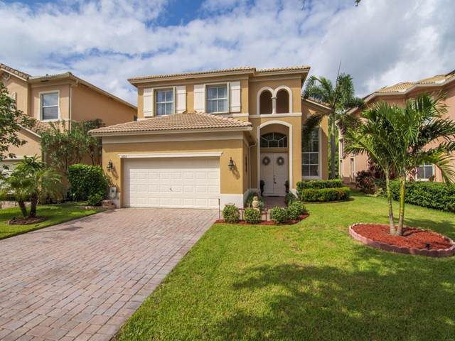 5605 Spanish River Road, Fort Pierce, FL 34951 (#RX-10664290) :: Real Estate Authority
