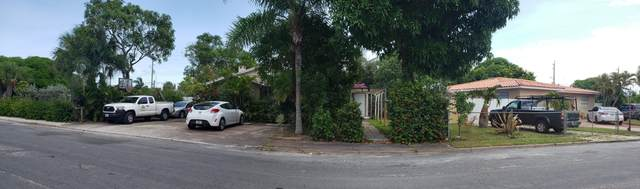 912 N H Street, Lake Worth Beach, FL 33460 (MLS #RX-10664291) :: Berkshire Hathaway HomeServices EWM Realty
