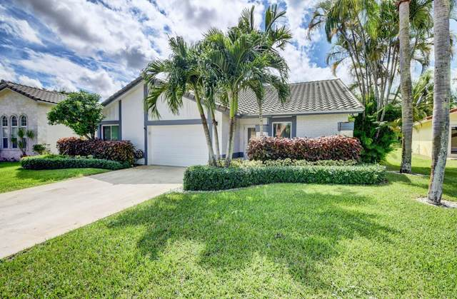 10179 Camelback Lane, Boca Raton, FL 33498 (MLS #RX-10664305) :: Castelli Real Estate Services