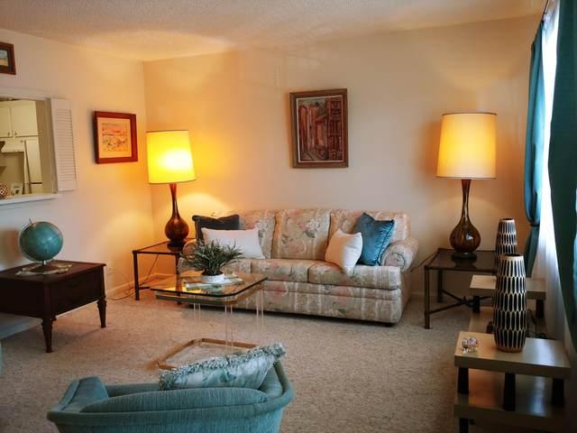 217 Southampton A, West Palm Beach, FL 33417 (MLS #RX-10664316) :: Berkshire Hathaway HomeServices EWM Realty