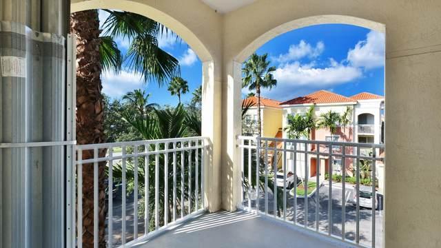 11018 Legacy Dr #301, Palm Beach Gardens, FL 33410 (#RX-10664335) :: Posh Properties