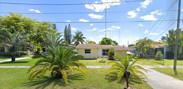 4930 SW 21st Street, Hollywood, FL 33023 (#RX-10664336) :: The Power of 2 Group | Century 21 Tenace Realty