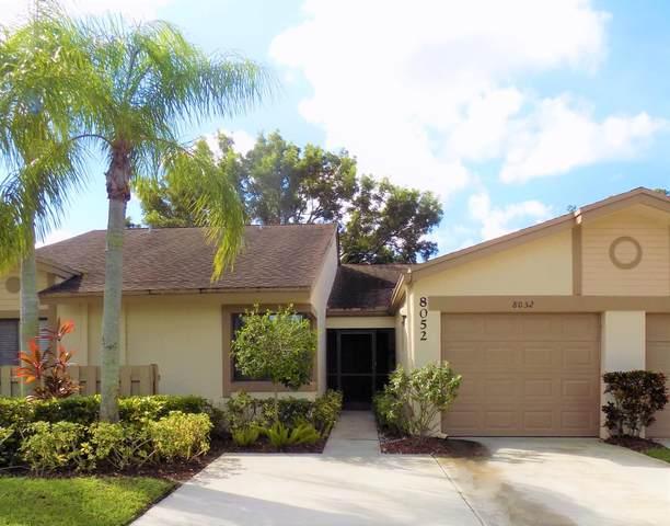 8052 Windgate Drive, Boca Raton, FL 33496 (#RX-10664371) :: Posh Properties