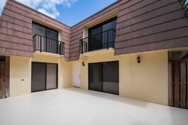 816 8th Court, Palm Beach Gardens, FL 33410 (MLS #RX-10664379) :: Berkshire Hathaway HomeServices EWM Realty