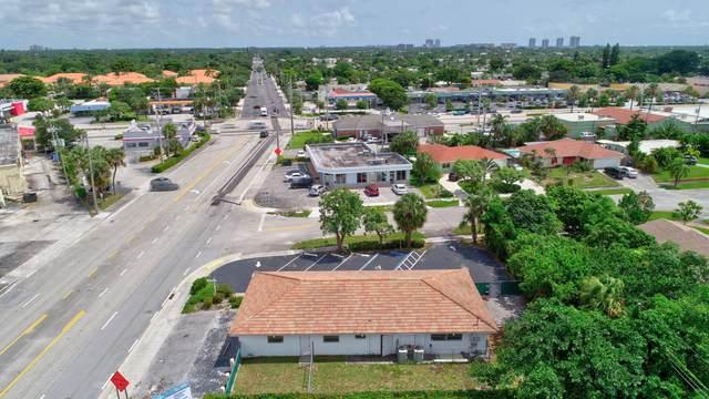 1547 Prosperity Farms Road, West Palm Beach, FL 33403 (MLS #RX-10664386) :: Berkshire Hathaway HomeServices EWM Realty