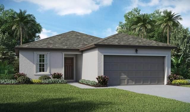 5217 Armina Place #56, Fort Pierce, FL 34951 (#RX-10664442) :: Real Estate Authority