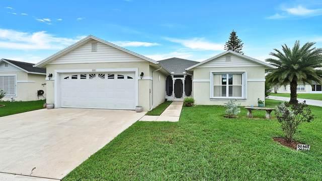 6500 Alheli, Fort Pierce, FL 34951 (MLS #RX-10664476) :: Berkshire Hathaway HomeServices EWM Realty