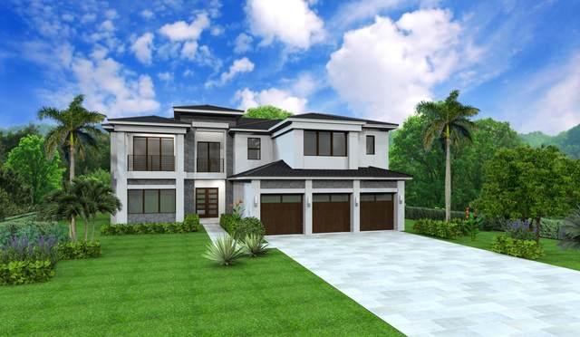9578 Vescovato Way, Boca Raton, FL 33496 (MLS #RX-10664489) :: Castelli Real Estate Services