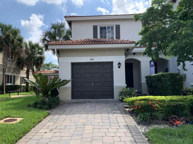 342 NE 47th Place, Deerfield Beach, FL 33064 (MLS #RX-10664496) :: Castelli Real Estate Services