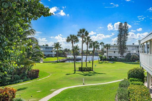 1221 Hillsboro Mile 47B, Hillsboro Beach, FL 33062 (MLS #RX-10664516) :: Castelli Real Estate Services