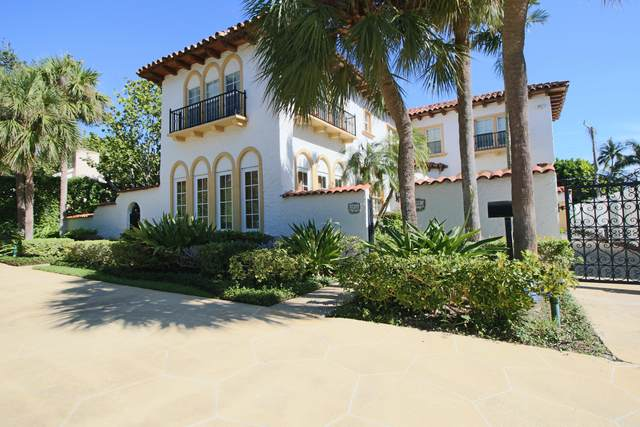 325 Seaspray Avenue, Palm Beach, FL 33480 (#RX-10664545) :: The Power of 2 Group | Century 21 Tenace Realty