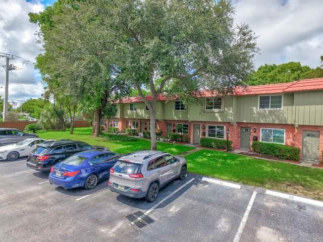 27 NE 20th Court 6A, Wilton Manors, FL 33305 (MLS #RX-10664546) :: Castelli Real Estate Services