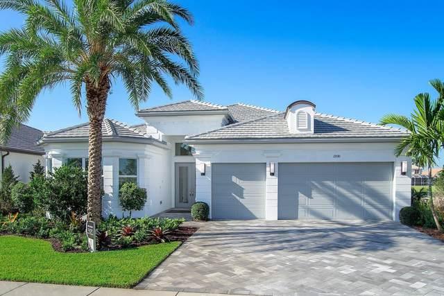 13530 Whistler Mountain Road, Delray Beach, FL 33446 (MLS #RX-10664558) :: Berkshire Hathaway HomeServices EWM Realty