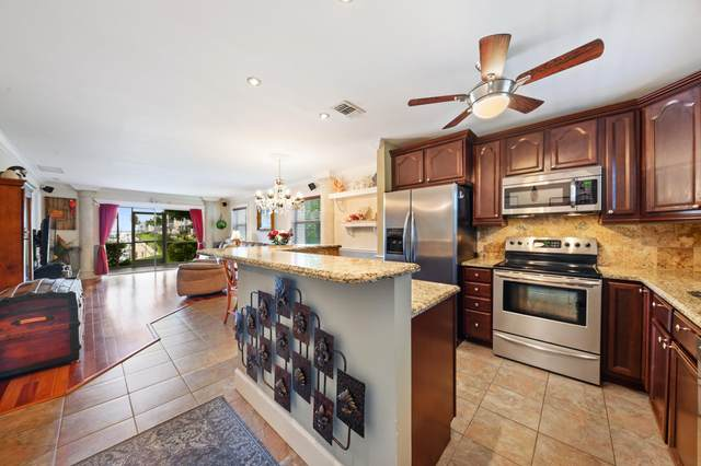 236 Castlewood Drive #108, North Palm Beach, FL 33408 (#RX-10664564) :: Manes Realty Group