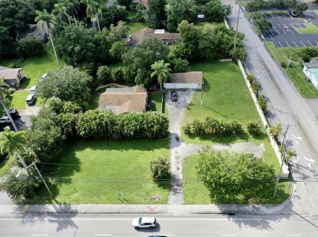 7157 S Military Trail, Lake Worth, FL 33463 (MLS #RX-10664584) :: Berkshire Hathaway HomeServices EWM Realty
