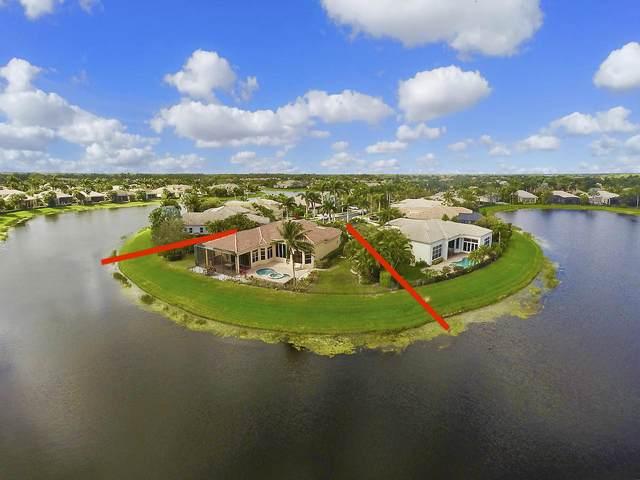 220 Via Emilia, Palm Beach Gardens, FL 33418 (#RX-10664589) :: Dalton Wade