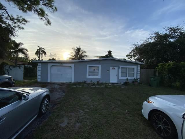 Lake Worth, FL 33461 :: Berkshire Hathaway HomeServices EWM Realty