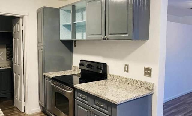 444 Kern Street, West Palm Beach, FL 33405 (MLS #RX-10664609) :: Berkshire Hathaway HomeServices EWM Realty