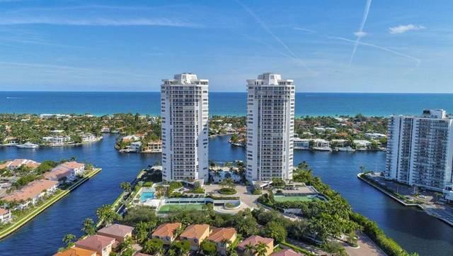 3801 NE 207th Street 18Cn, Aventura, FL 33180 (MLS #RX-10664621) :: Castelli Real Estate Services