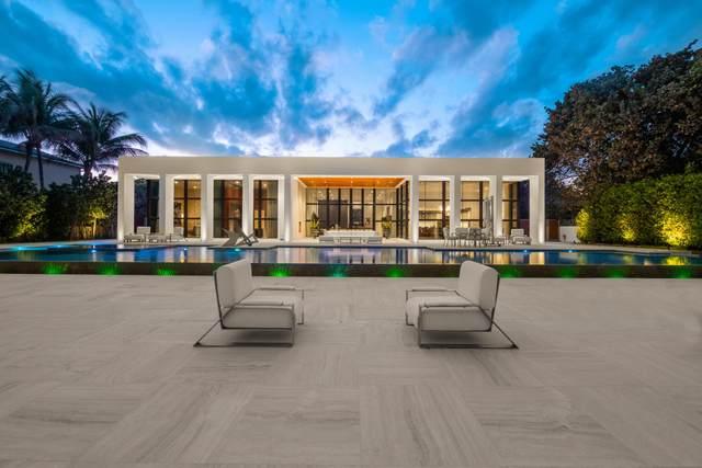 1085 Hillsboro Mile, Hillsboro Beach, FL 33062 (MLS #RX-10664623) :: Castelli Real Estate Services