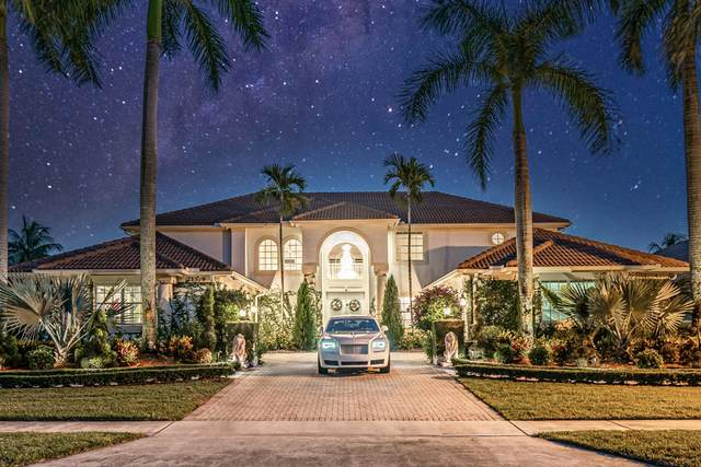 21379 Rockledge Lane, Boca Raton, FL 33428 (MLS #RX-10664637) :: Castelli Real Estate Services