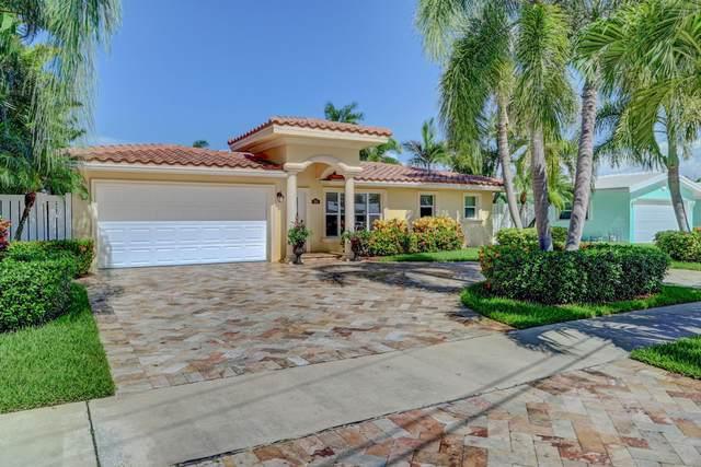 268 SE 4 Avenue SE, Pompano Beach, FL 33060 (MLS #RX-10664640) :: Castelli Real Estate Services