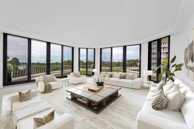 2000 S Ocean Boulevard 104S, Palm Beach, FL 33480 (MLS #RX-10664716) :: Castelli Real Estate Services