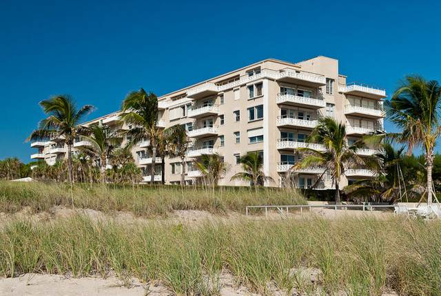 170 N Ocean Boulevard 505 & 507, Palm Beach, FL 33480 (MLS #RX-10664721) :: Berkshire Hathaway HomeServices EWM Realty