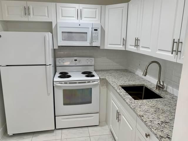 9 Windsor A, West Palm Beach, FL 33417 (MLS #RX-10664725) :: Castelli Real Estate Services