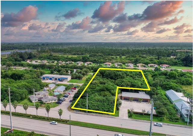 0 S Highway 1, Fort Pierce, FL 34952 (#RX-10664760) :: Treasure Property Group