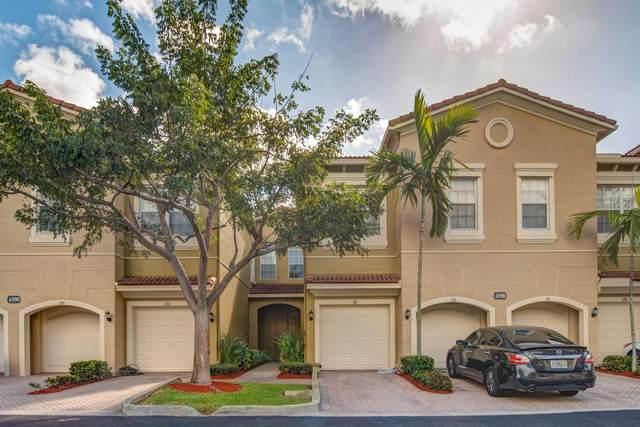 4891 Bonsai Circle #107, Palm Beach Gardens, FL 33418 (#RX-10664786) :: Ryan Jennings Group