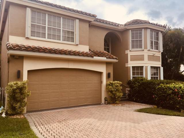 5705 NW 42nd Court, Boca Raton, FL 33496 (MLS #RX-10664794) :: Berkshire Hathaway HomeServices EWM Realty