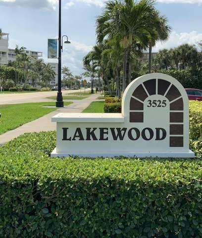 3525 S Ocean Boulevard #103, South Palm Beach, FL 33480 (#RX-10664800) :: Ryan Jennings Group