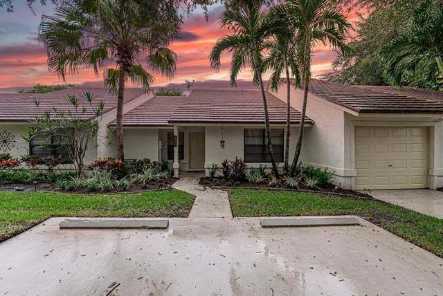 804 Lochwick Court #2, Palm Beach Gardens, FL 33418 (#RX-10664838) :: Ryan Jennings Group