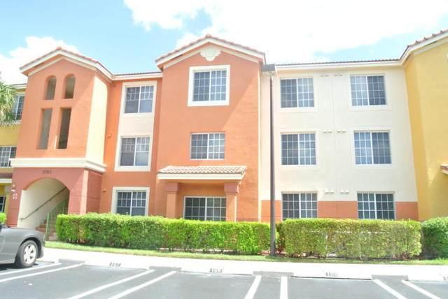 6769 Heritage Grande #2206, Boynton Beach, FL 33437 (#RX-10664862) :: Dalton Wade