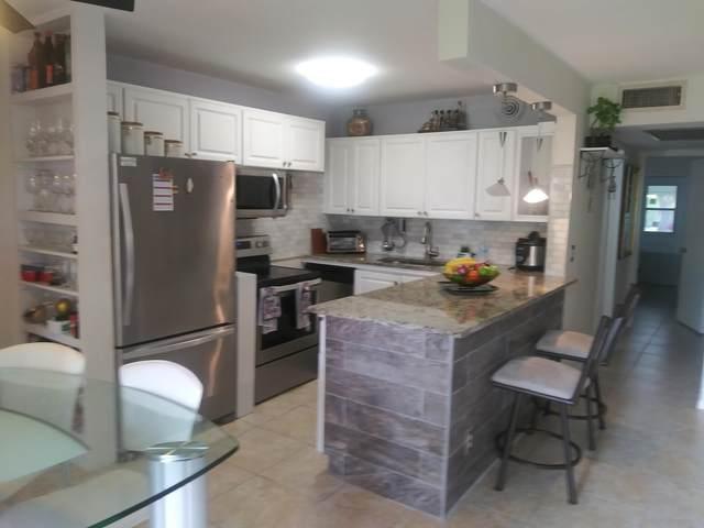 129 Dorset D, Boca Raton, FL 33434 (#RX-10664868) :: Posh Properties