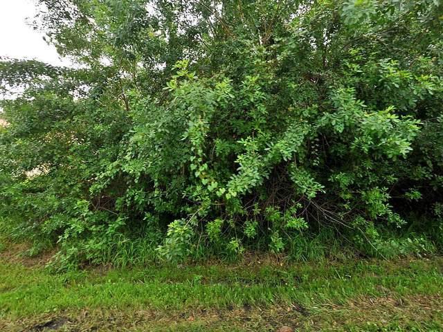 4141 SW Rosser Boulevard, Port Saint Lucie, FL 34953 (MLS #RX-10664875) :: Berkshire Hathaway HomeServices EWM Realty