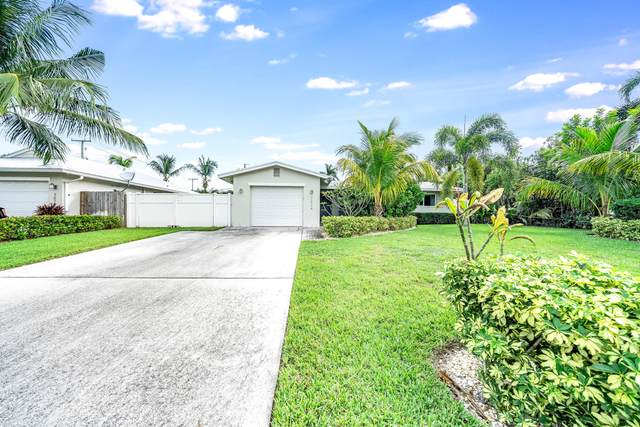 2624 SW 5th Street, Boynton Beach, FL 33435 (#RX-10664898) :: The Power of 2 Group | Century 21 Tenace Realty