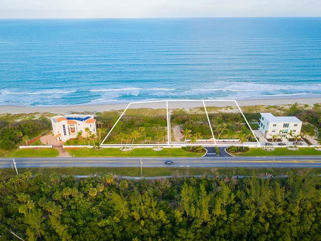 0 S Ocean S Drive, Fort Pierce, FL 34949 (MLS #RX-10664907) :: Miami Villa Group