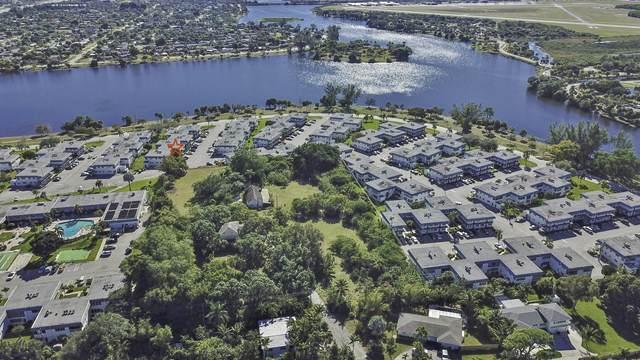3200 Lake Osborne Drive #209, Lake Worth Beach, FL 33461 (#RX-10664909) :: The Power of 2 Group   Century 21 Tenace Realty