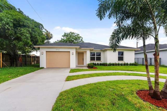 4711 Lake Avenue, West Palm Beach, FL 33405 (#RX-10664911) :: The Power of 2 Group | Century 21 Tenace Realty